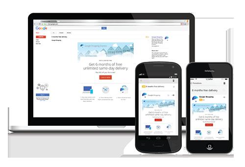 Gmail Reklamları - Adres Gezgini