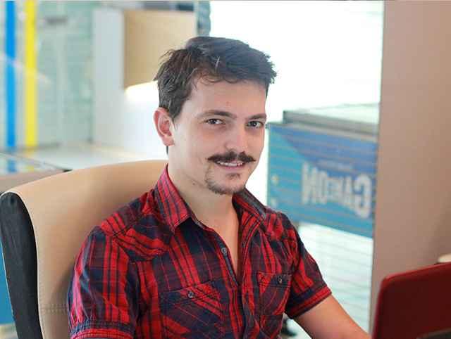 Onur Cambaz - Yazılım Geliştirme Uzmanı