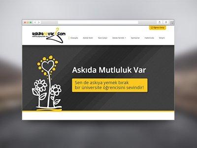 Web Tasarım askidanevar