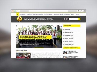 Web Tasarım Şavkar