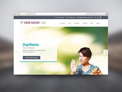 Web Tasarım Yeni Hayat