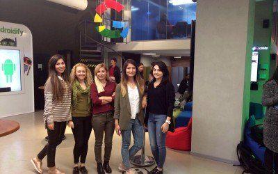 Teknik Takım Üyesi - İleri Düzey Reklamcılık Eğitimi -Dome