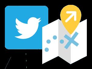 Twitter Reklamları - Adres Gezgini