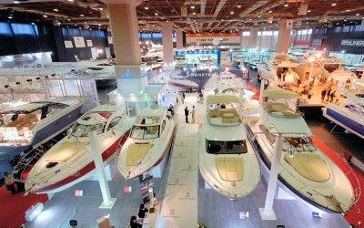 Avrasya Boat Show'un Çözüm Ortağıyız
