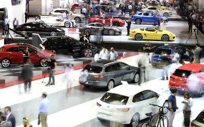 İstanbul Auto Show Google AdWords Destekçisiyiz