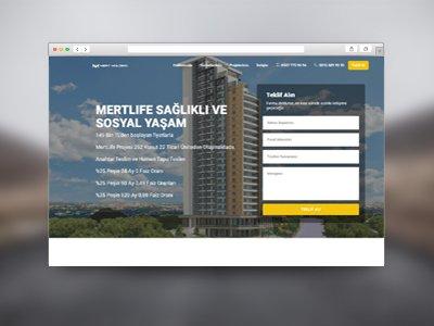 web-tasarim-mert-proje