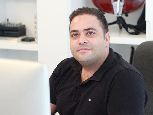 Dr. Şükrü Ozan - Ar-Ge Müdürü & Yönetim Kurulu Başkan Yardımcısı