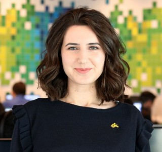 Selin Türkoğlu