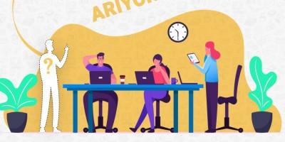 Google Ads Portföy Yöneticisi Arıyoruz!