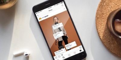 Instagram Hesaplarında Alışveriş Özelliği Uygulaması