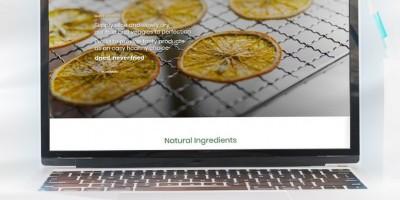 Aztek Food Web Sitesi Yayında!