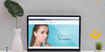 Op. Dr. Hakkı İzmirli Web Sitesi Yayında