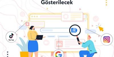 Google Arama Sonuçlarında Instagram ve TikTok Videoları Gösterilecek