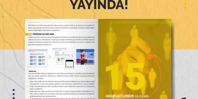 Dr. Bora Mocan'ın Google Ads Reklamcılığı Kitabını Ücretsiz İndirin!