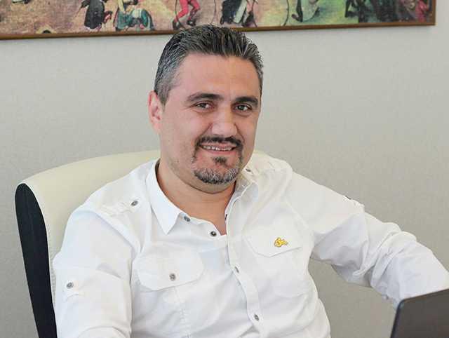 Dr. Bora Mocan - ArGe Teknik Ekip & Yönetim Kurulu Başkanı