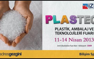 Plastech - Plastik, Ambalaj ve Teknolojileri Fuarı - AdresGezgini