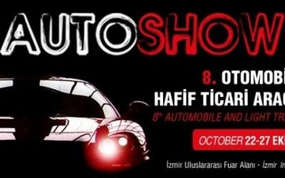 Autoshow - AdresGezgini