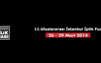 İstanbul İplik Fuarı - AdresGezgini