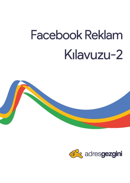 Facebook Reklam Kılavuzu - AdresGezgini