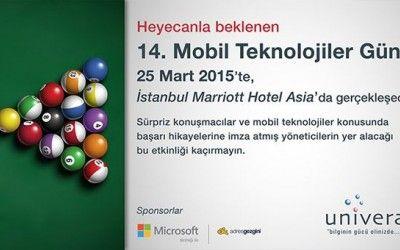 Mobil Teknolojiler Günü - AdresGezgini