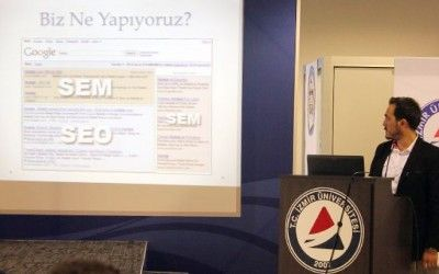 İzmir Üniversitesi - AdresGezgini