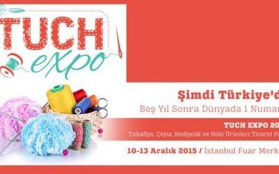 Tuch Expo AdresGezgini